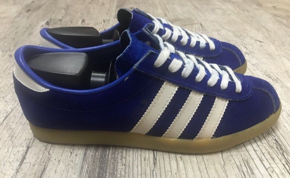 Details about RARE! Vintage! Adidas Adicourt Shoes Sneakers