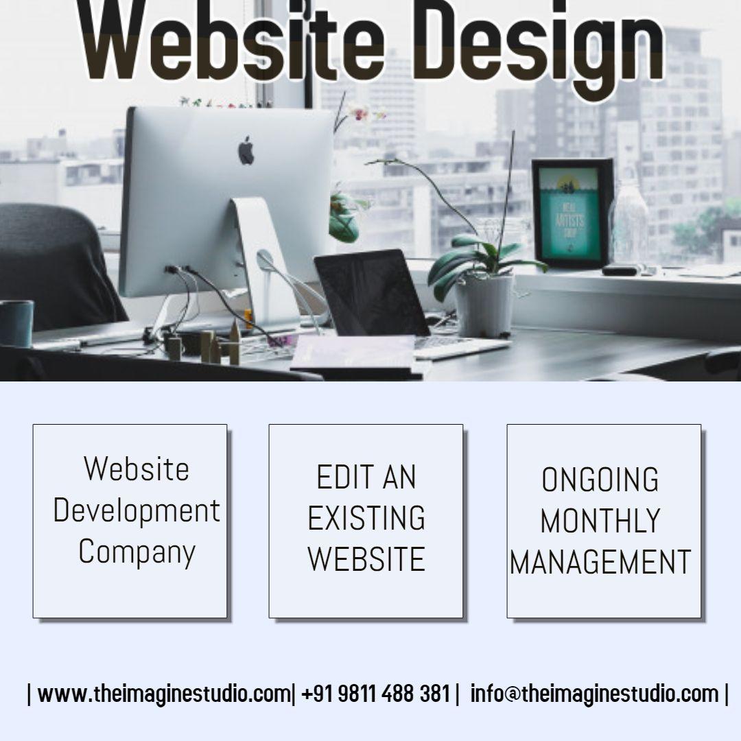 Web Development Company Dynamic Website Wordpress Expert Studio In 2020 Website Development Company Small Business Web Design Web Development Company