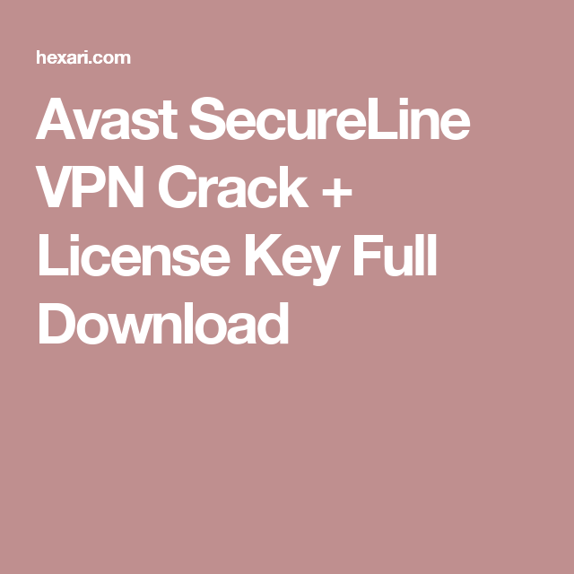 avast secureline vpn 94fbr