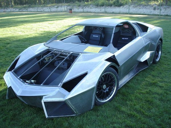 Make Your Own Car >> Amazing Make Your Own Car In Special Garage Photo Of Make