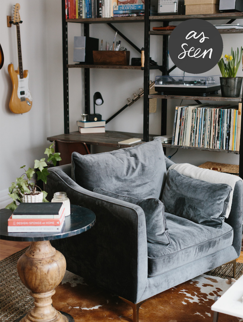 The Best Accent Chairs For Every Budget Apartment Chairs Accent