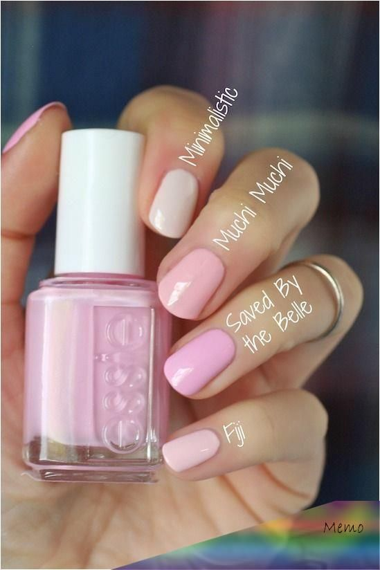 Mar 2, 2020 – I love how spring nail colors are soft and sweet. These beautiful …