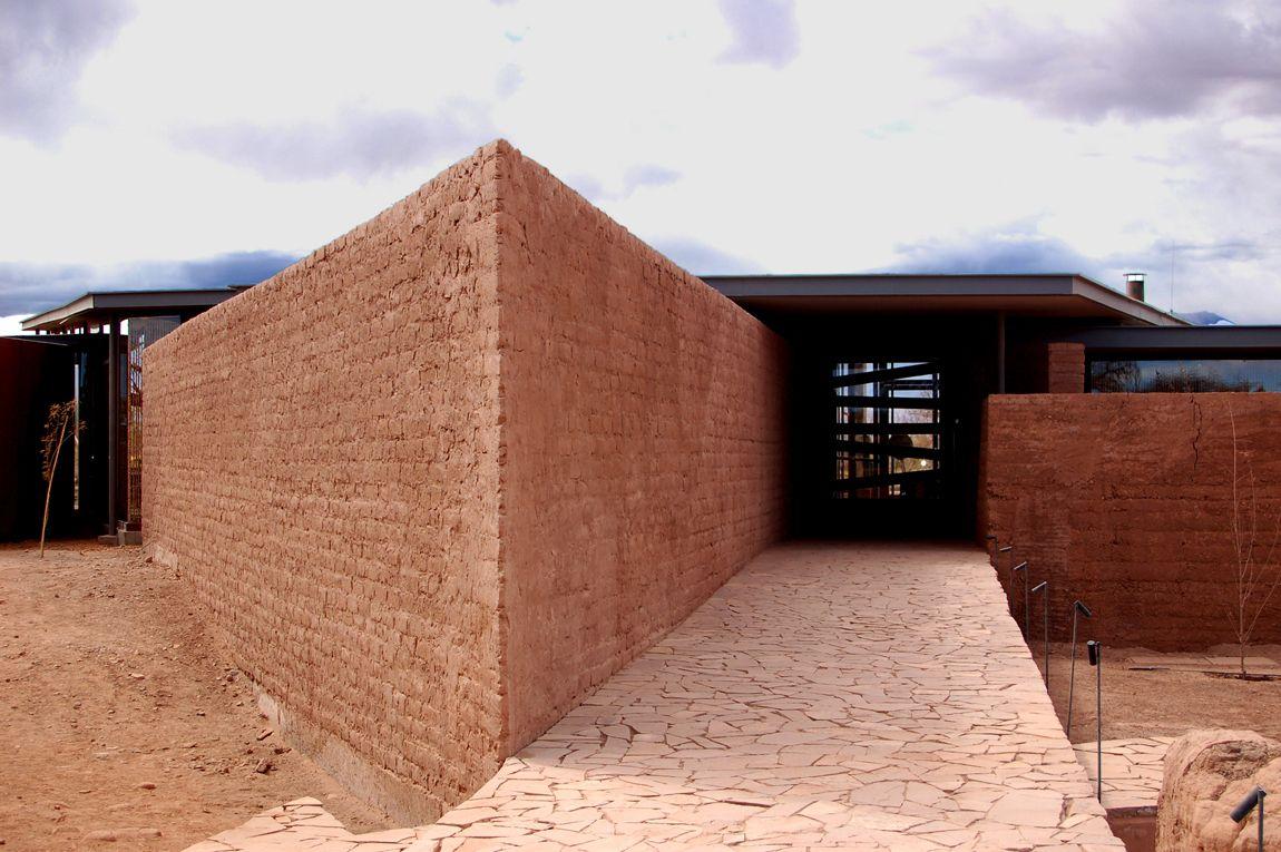 Pin En Chilean Architecture