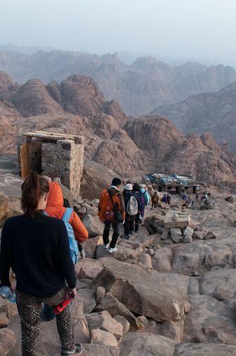 Egypt Saint Catherine S Monastery Et Al Hiking Trip Egypt Egypt Resorts