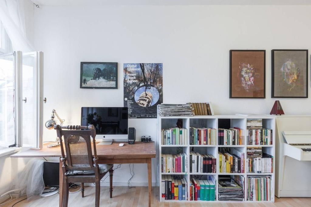 Ideen Arbeitszimmer ~ Schöne gemütliche home office ecke. #homeoffice #workspace