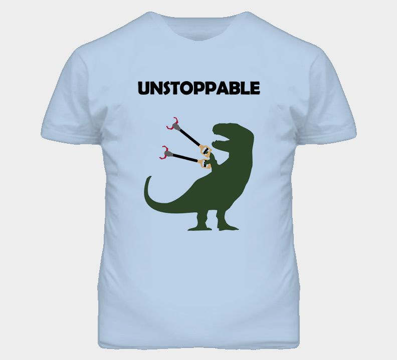 Unstoppable They Have Evolved T Rex Funny T Shirt | Humor ...