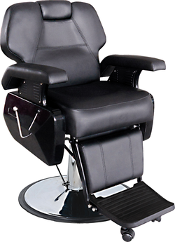 Gladiator V Barber Chair Nice u0026 comfortable chair . Good for any salon or home business!!  sc 1 st  Pinterest & Gladiator V Barber Chair Nice u0026 comfortable chair . Good for any ...