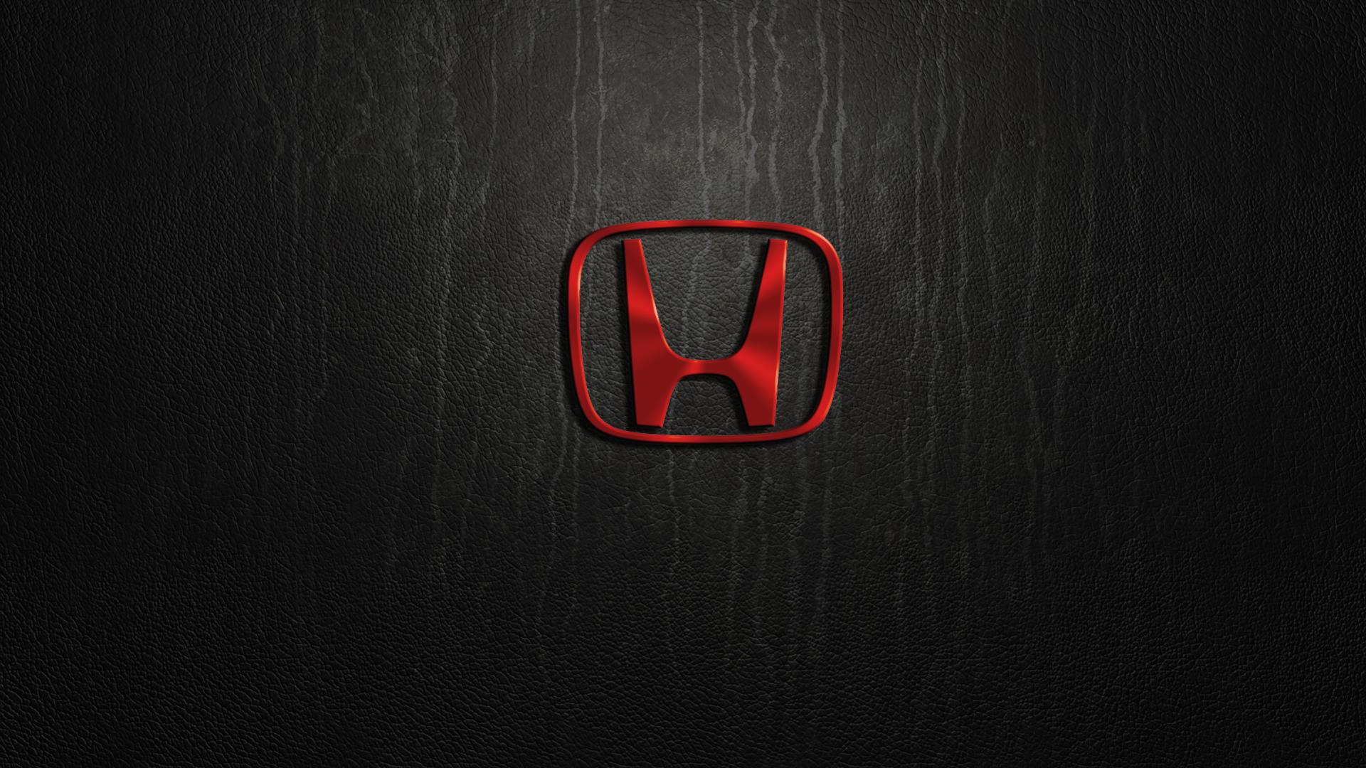 Honda Logo Wallpaper Wallpapersafari Coches Increíbles Y