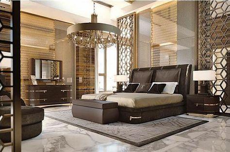 Diamond Bedroom Collection