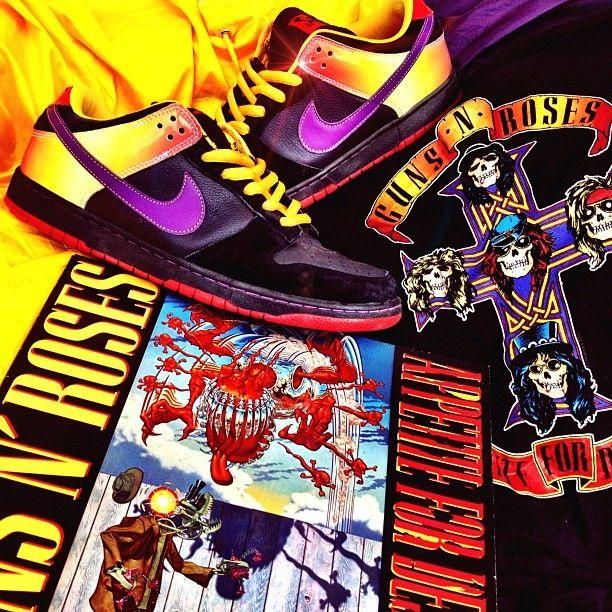 Nike dunks, Nike dunk low