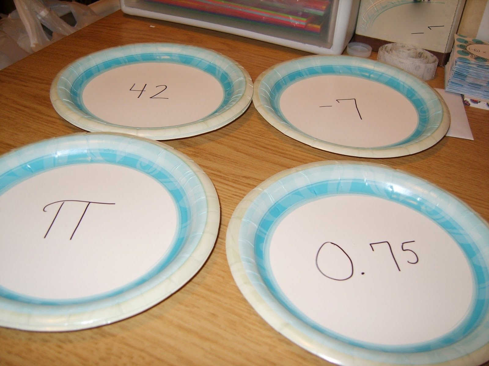 Classifying Real Numbers Is A Cakewalk A Sea Of Math