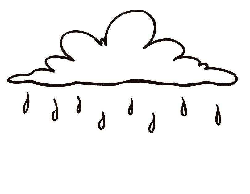 Bulut Boyama Sayfasi Yagmur Bulutu Boyama Kalibi Bu Icerik Kpssdelisi Com Dan Alinmistir Http Kpssdelisi Com Question Bulut Boyama Bulutlar Yagmur Resim