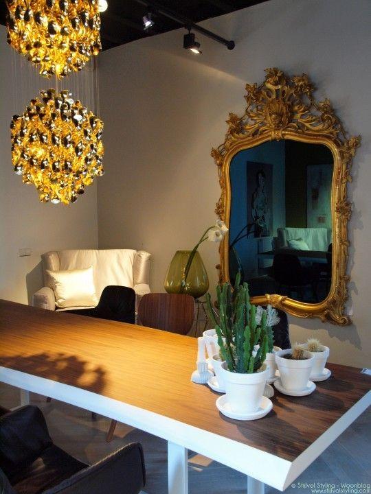 Binnenkijken | Jan des Bouvrie ontwerpstudio & conceptstore • Stijlvol Styling - WoonblogStijlvol Styling – Woonblog