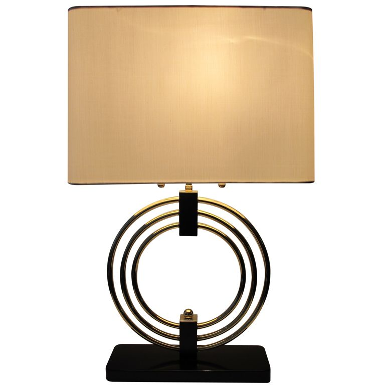 Art Moderne Table Lamp 1stdibs Com Lamp Table Lamp Vintage Table Lamp