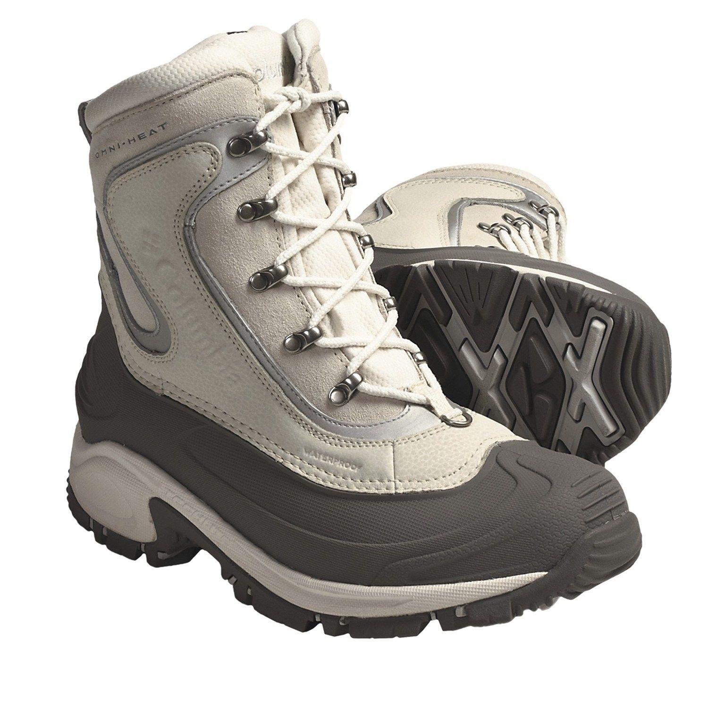 Columbia Sportswear Bugaboot Omni-Heat® Winter Boots - Insulated (For  Women) in Winter White Metallic Silver 9519aead9f85