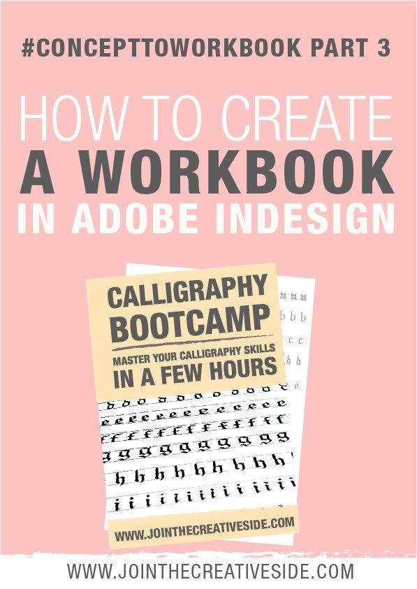 InDesign Skills | 100+ Online InDesign Tutorials for Beginners