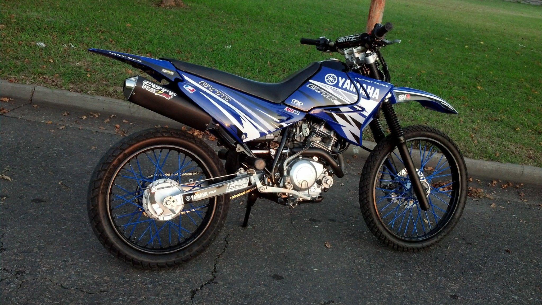 Consulta xr 150 o xtz 125 motoqueros 5800 comunidad oficial