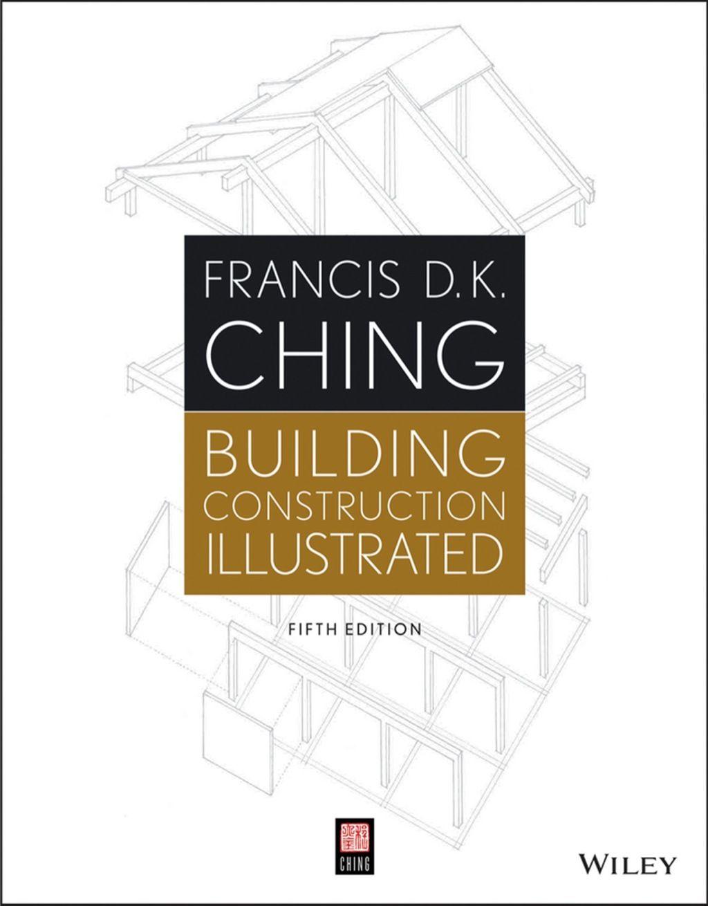 Building Construction Illustrated Ebook Rental Interior Design