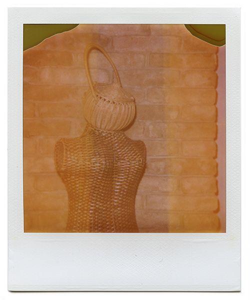 mannequin expired polaroid