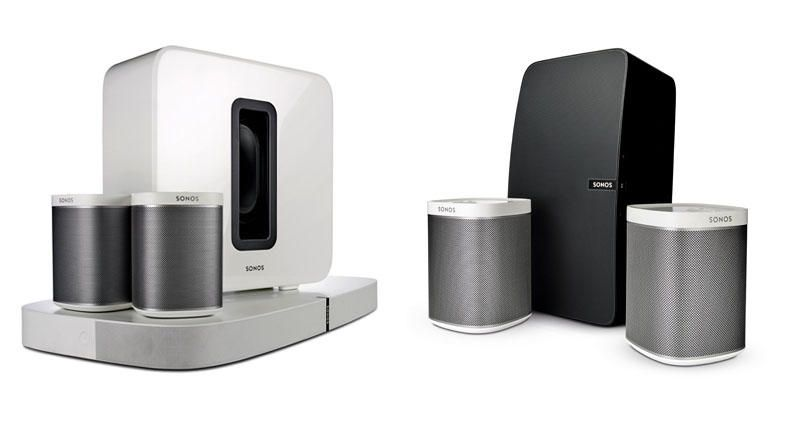 Sonos everything you need to know Sonos, Sonos system