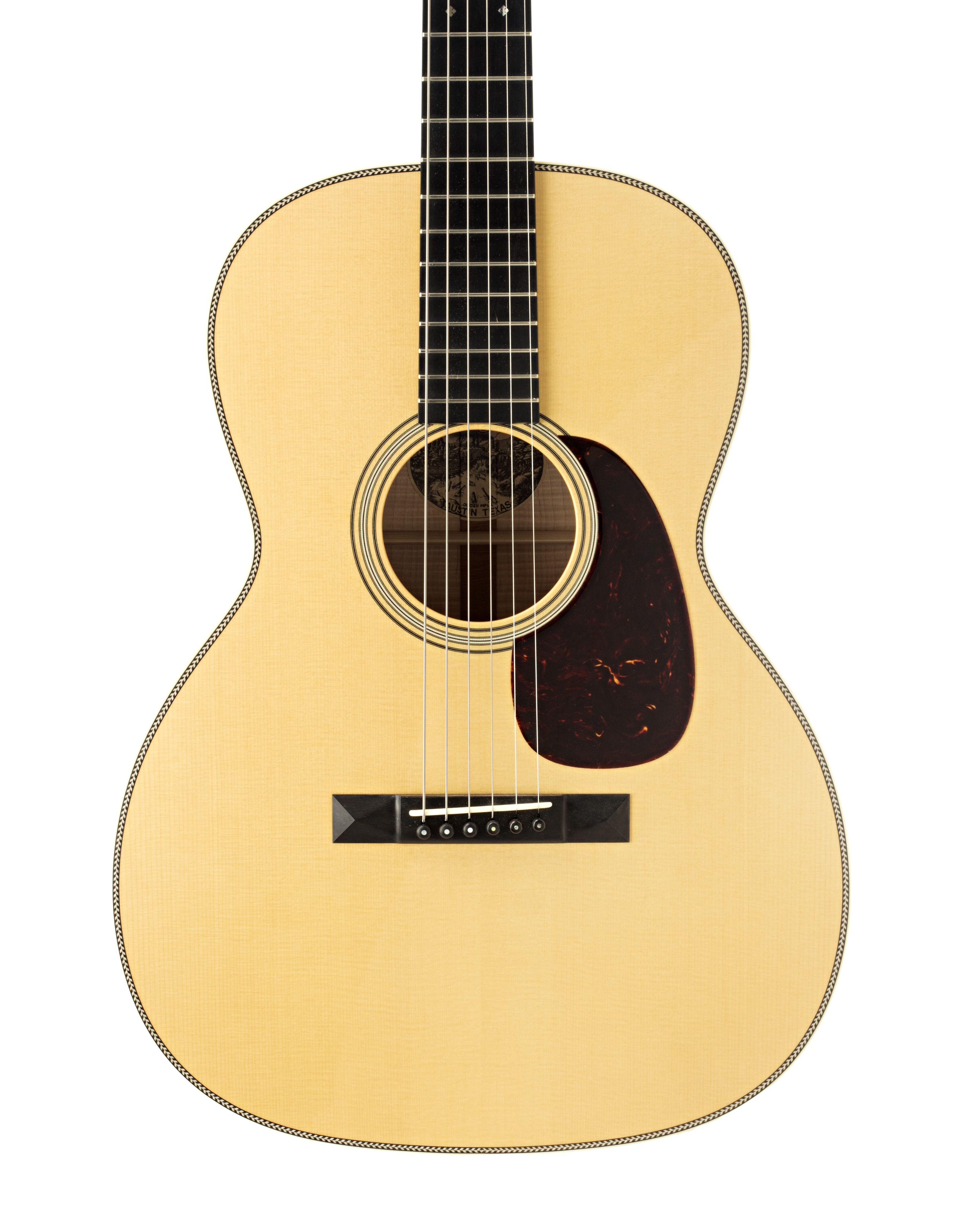 Collings 0002h Maple Adirondack Acoustic Guitar Acoustic Acoustic Guitar