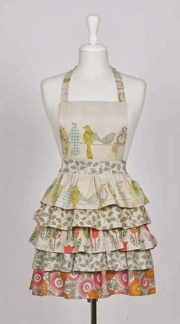 30 FREE VINTAGE APRON SEWING PATTERNS!!!!!!!! AWESOME ...