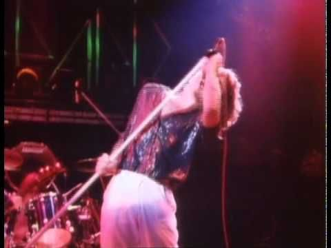 Def Leppard - Let It Go (Official Music Video) | I'm an 80's