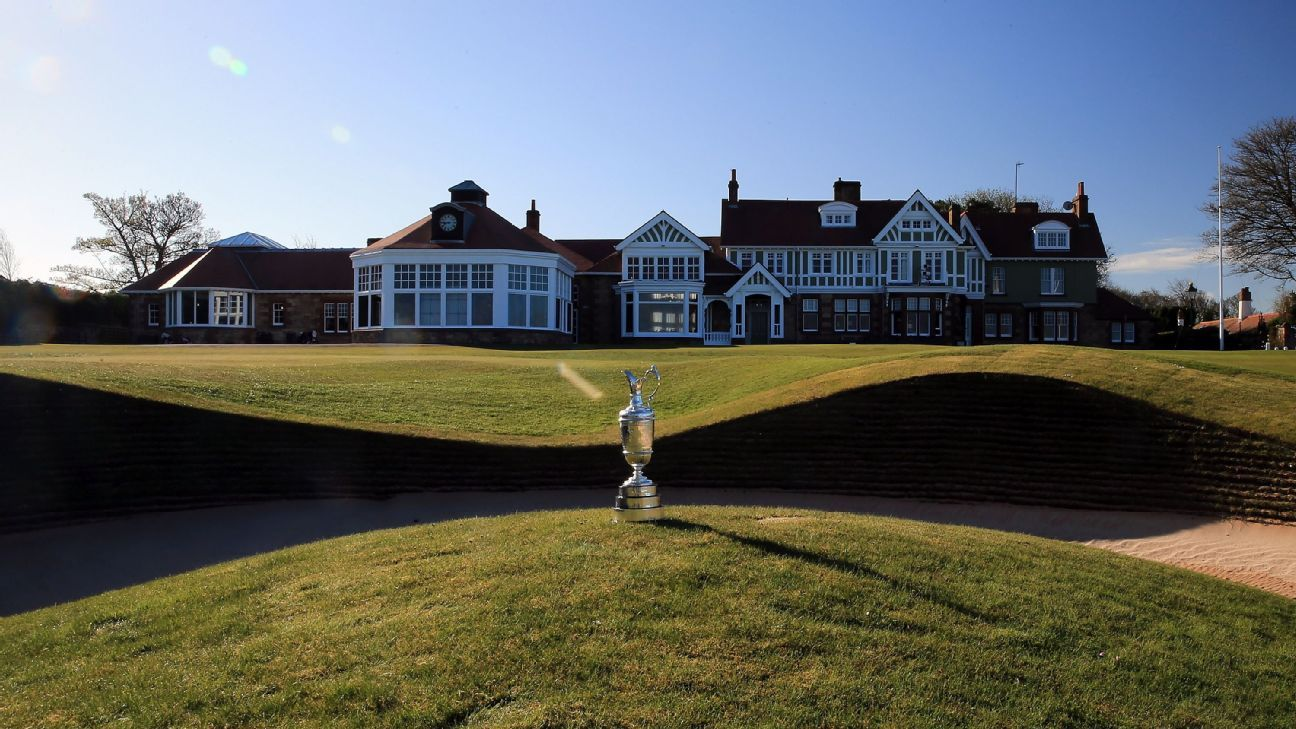 "In sports, one of the last ~boy's clubs~ :Muirfield loses Open after vote against allowing women members -- """"The R&A has considered today's decision with respect to The Open Championship. The Open is one of the world's great sporting events and going forward we will not stage the Championship at a venue that does not admit women as members."""