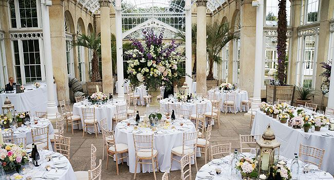 Whispering Grasslands Magnificent Meadows And Immaculate Lawns Abound Offering You An Idyllic Country Wedding Venue In Westf London