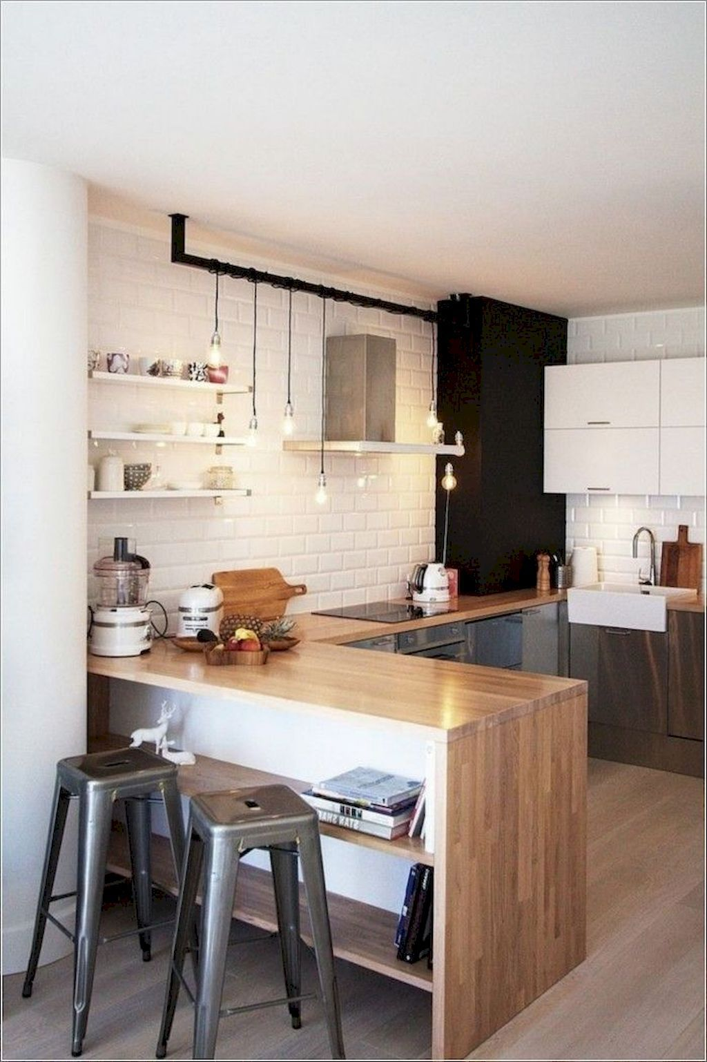 cool 80 awesome scandinavian kitchen remodel 45 most on awesome modern kitchen design ideas id=14952