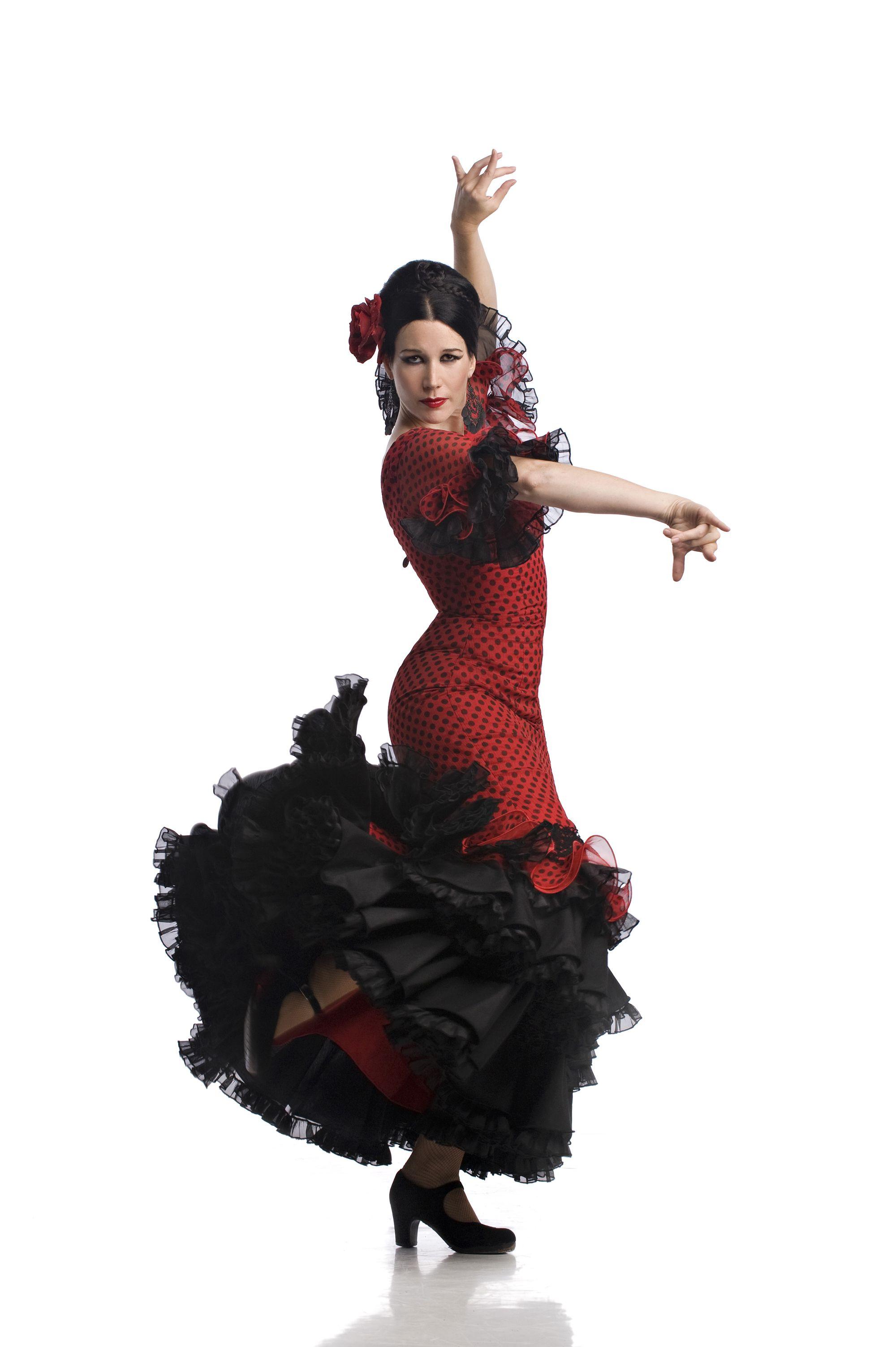 переводим танцовщица фламенко фото жизни