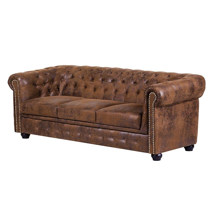 Sofa Torquay (3-Sitzer)   Wohnzimmer