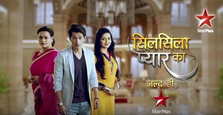 Silsila Pyaar Ka 15th March 2016 Watch Online Full Episode