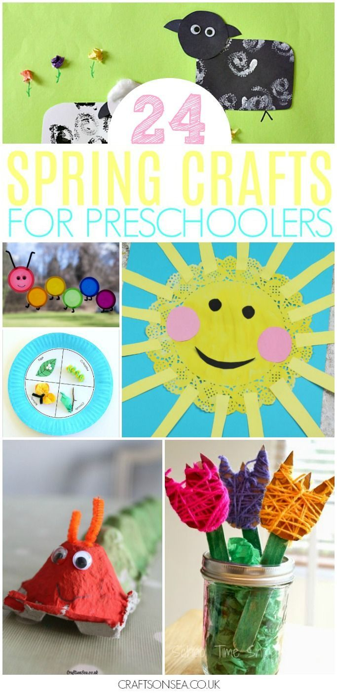 50 Spring Activities For Preschoolers Uk Kid Bloggers Busy Kids