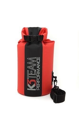 05cb45aa6b Team K3 10 Liter Waterproof Dry Bag
