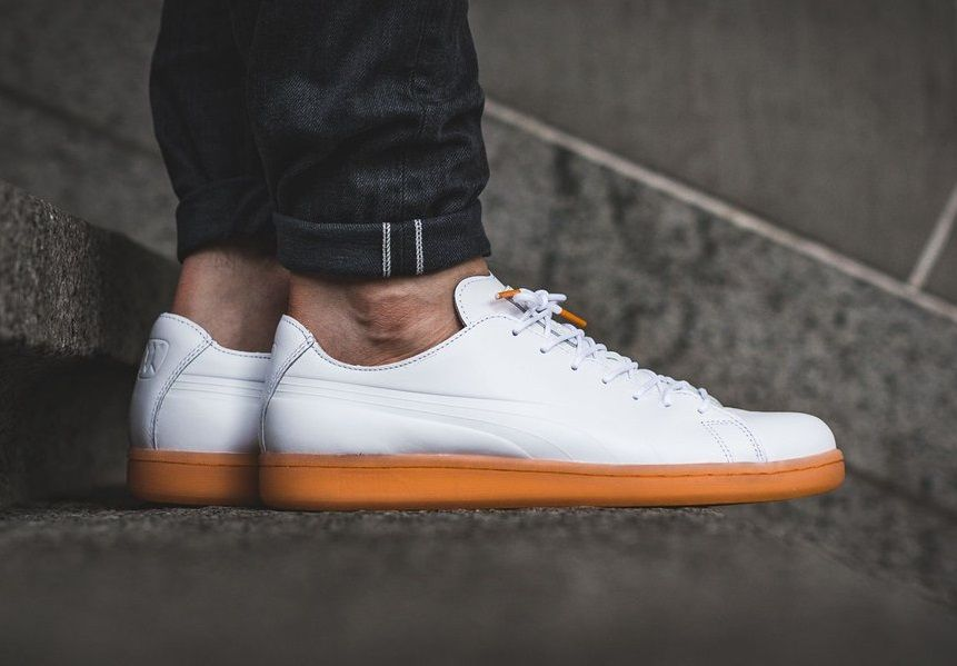50 Best Sneakers: Puma Match images | Sneakers, Shoes, Leather