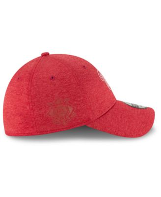 super popular c8f2c 791f7 New Era Washington Nationals Clubhouse 39THIRTY Cap - Red L XL