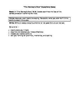 how to write a thesis outline  high school essay examples free      Download What Is Expository Essay With Examples