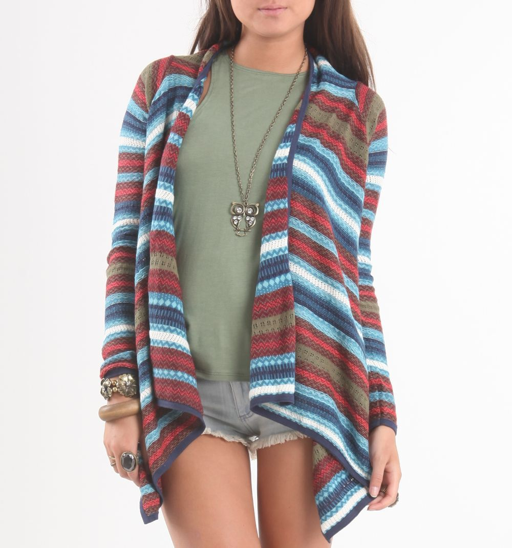 one of these oversize cardigans will be mine.