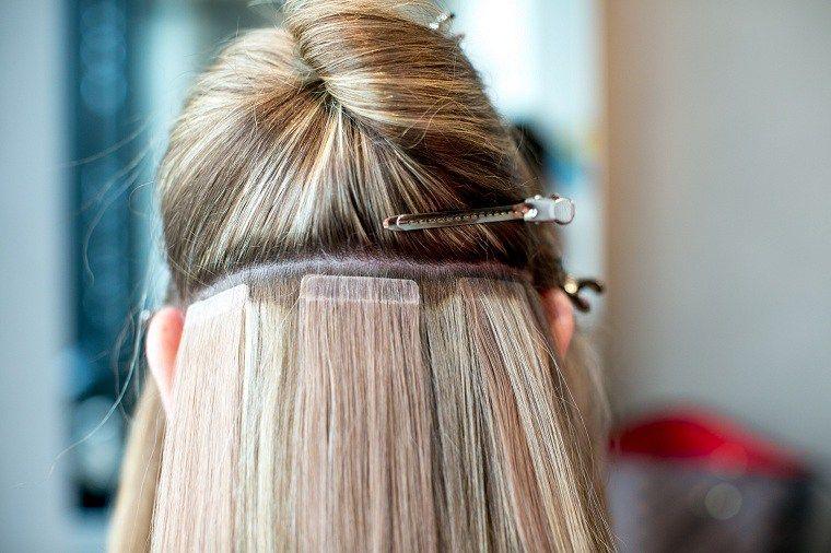 Haarverlangerung welche methode ist am besten