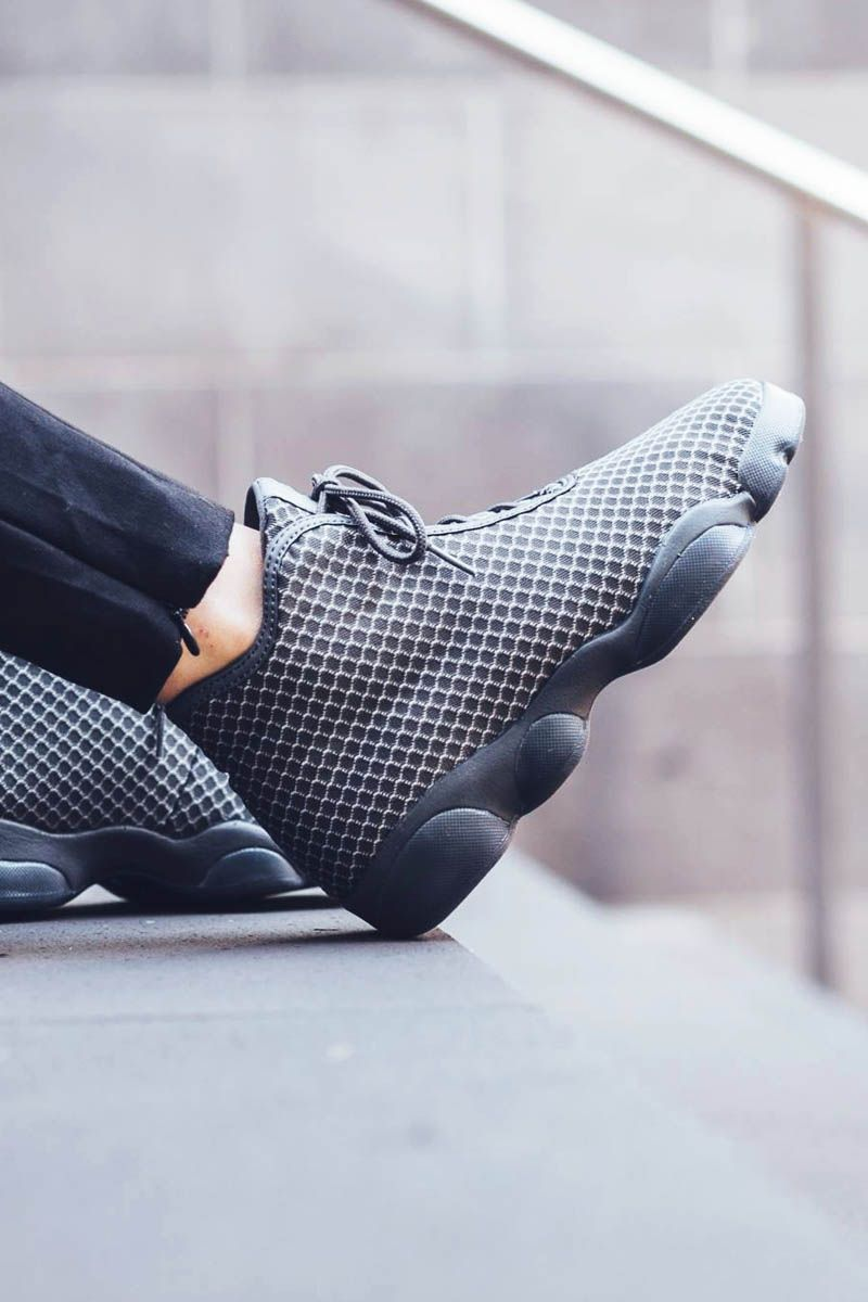 0eec00b8ba06 NIKE Air Jordan Horizon in Wolf Grey