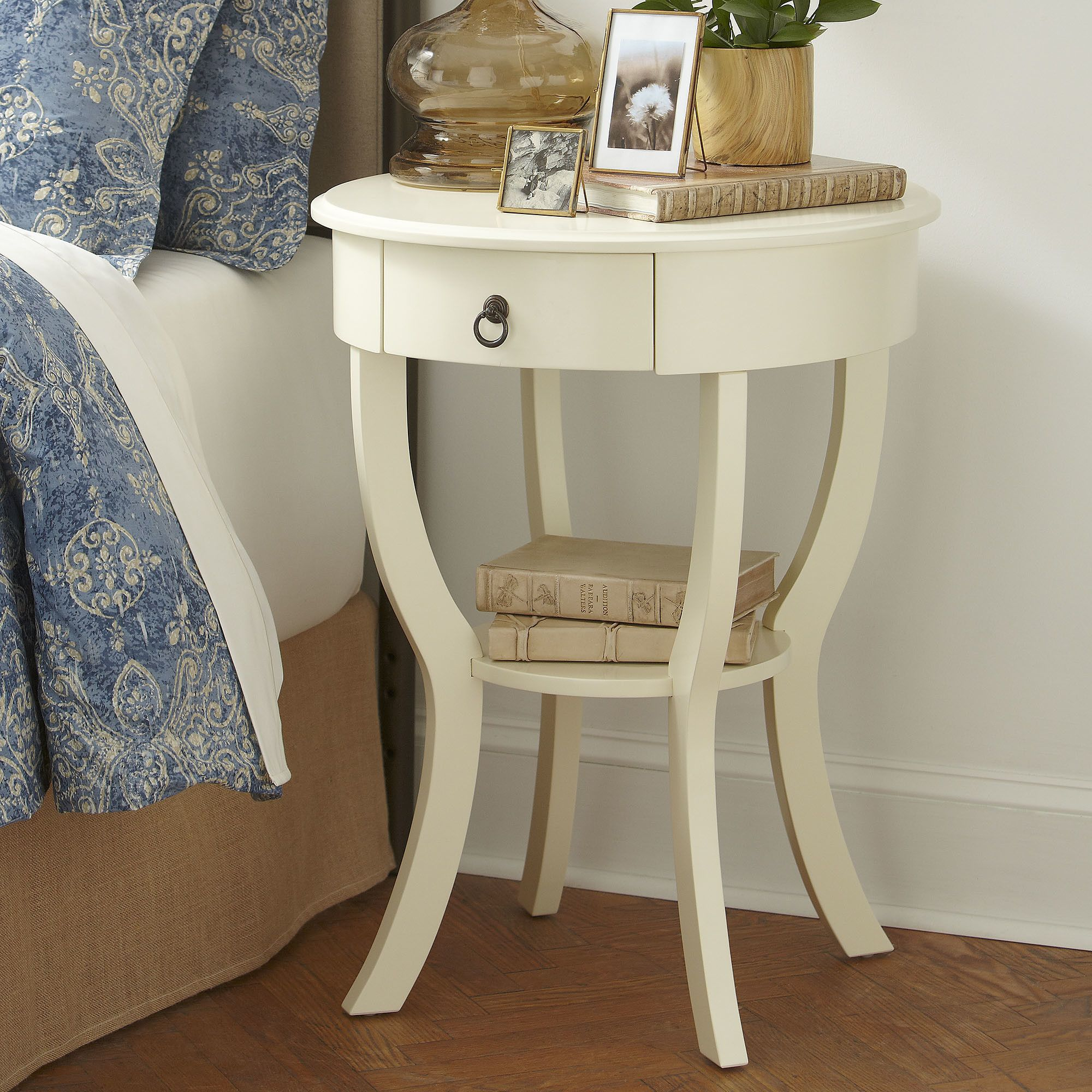 Birch Lane Keane Side Table Furniture End Tables End Tables With Storage [ 2000 x 2000 Pixel ]