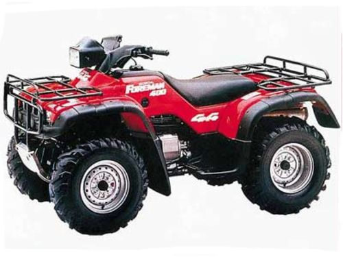 1998 2004 trx450 s fm 450 foreman complete service repair manual cars fandeluxe Image collections