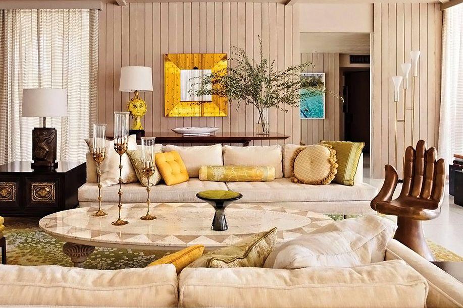 Feng shui como usar as cores nos ambientes da casa for Cores sala de estar feng shui