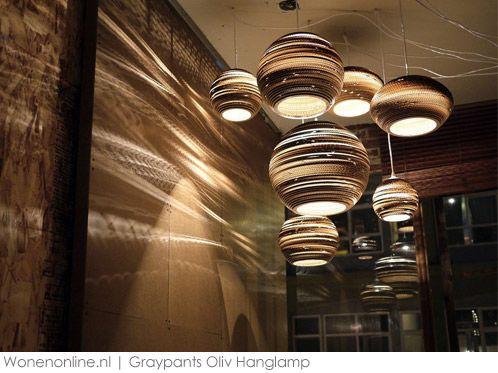 Graypants oliv hanglamp lighting lighting light fixtures