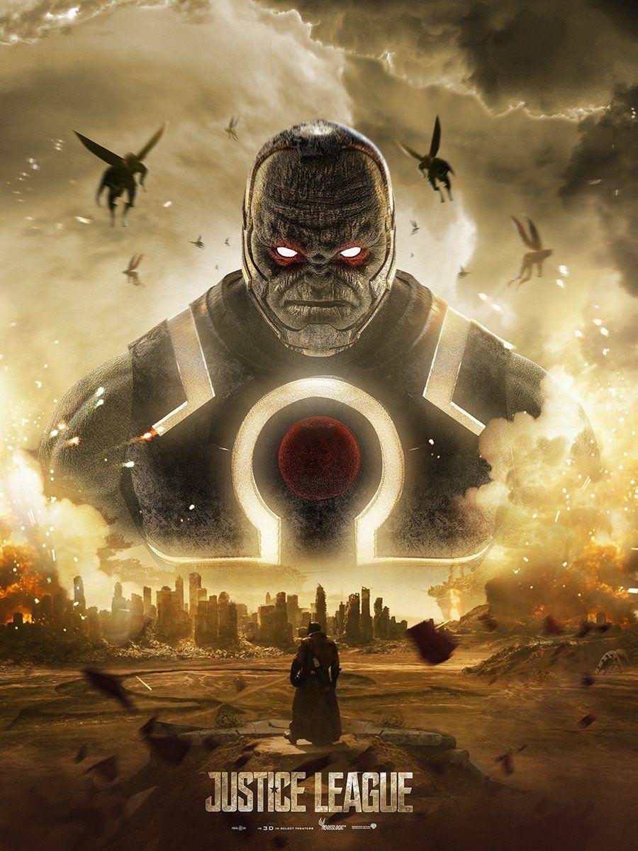 Bosslogic Bosslogic Twitter Darkseid Dc Comics Artwork Comic Villains
