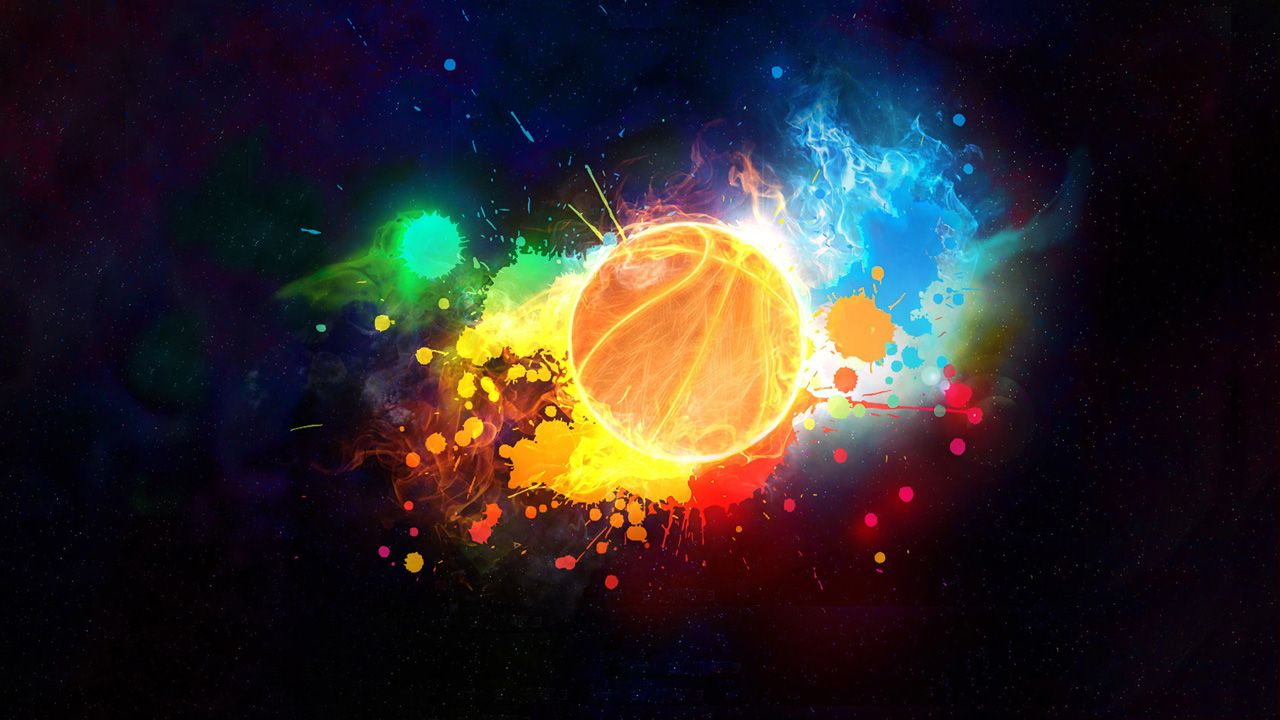 cool basketball wallpapers - Google Search | Fask break | Basketball wallpapers hd, Basketball ...