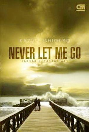 never let me go literary analysis Bu makale kazuo ishiguro'nun 2005 yılında yayınlanan never let me go  h's  unreliability makes us to look beyond her interpretation to understand what is.