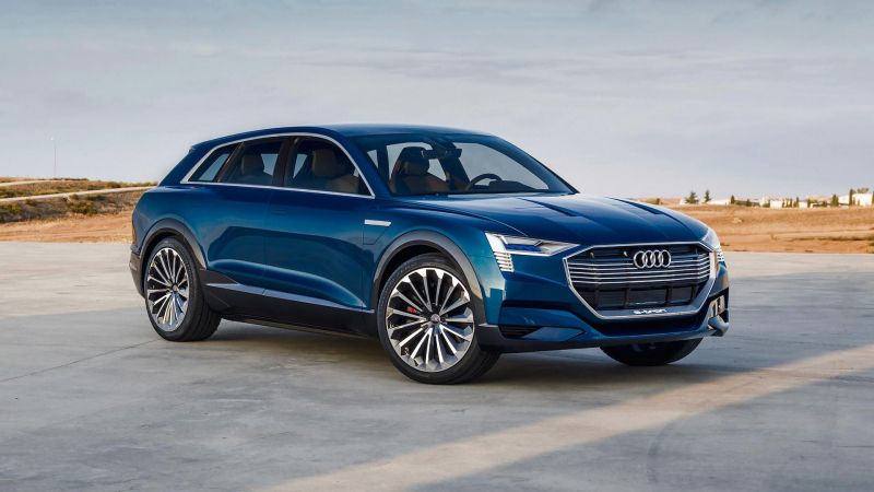Audi Plans To Launch 20 Electrified Models By 2025 Audi Cars