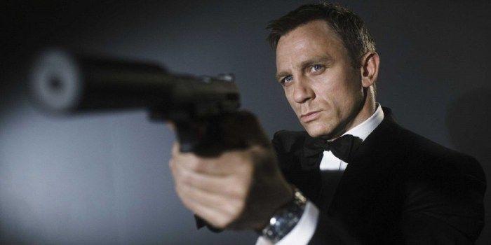 Daniel Craig deve retornar como James Bond, na franquia de '007'
